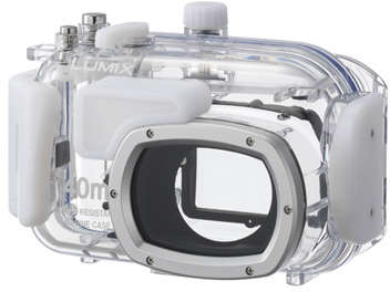 Panasonic DMW-MCTZ1E Underwater Camera
